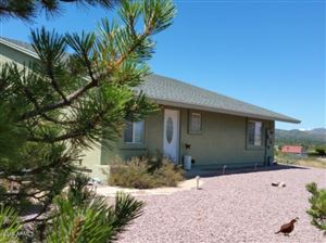 Photo of 18198 S TAWNY Lane, Peeples Valley, AZ 86332 (MLS # 5969869)