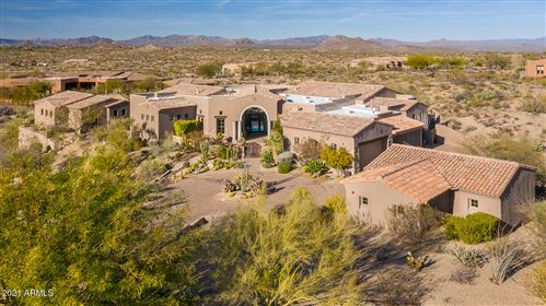 Photo of 12084 E WHISPERING WIND Drive, Scottsdale, AZ 85255 (MLS # 6182869)
