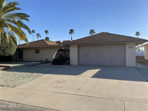 Photo of 13211 W DESERT GLEN Drive, Sun City West, AZ 85375 (MLS # 6203869)