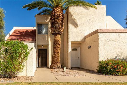 Photo of 7807 E ROVEY Avenue, Scottsdale, AZ 85250 (MLS # 6309869)