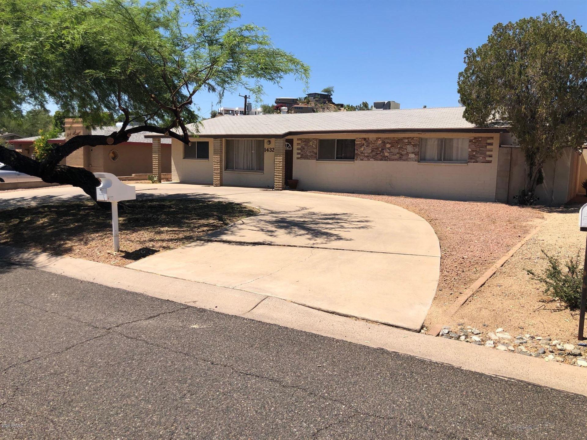 1432 E GRISWOLD Road, Phoenix, AZ 85020 - MLS#: 6092869