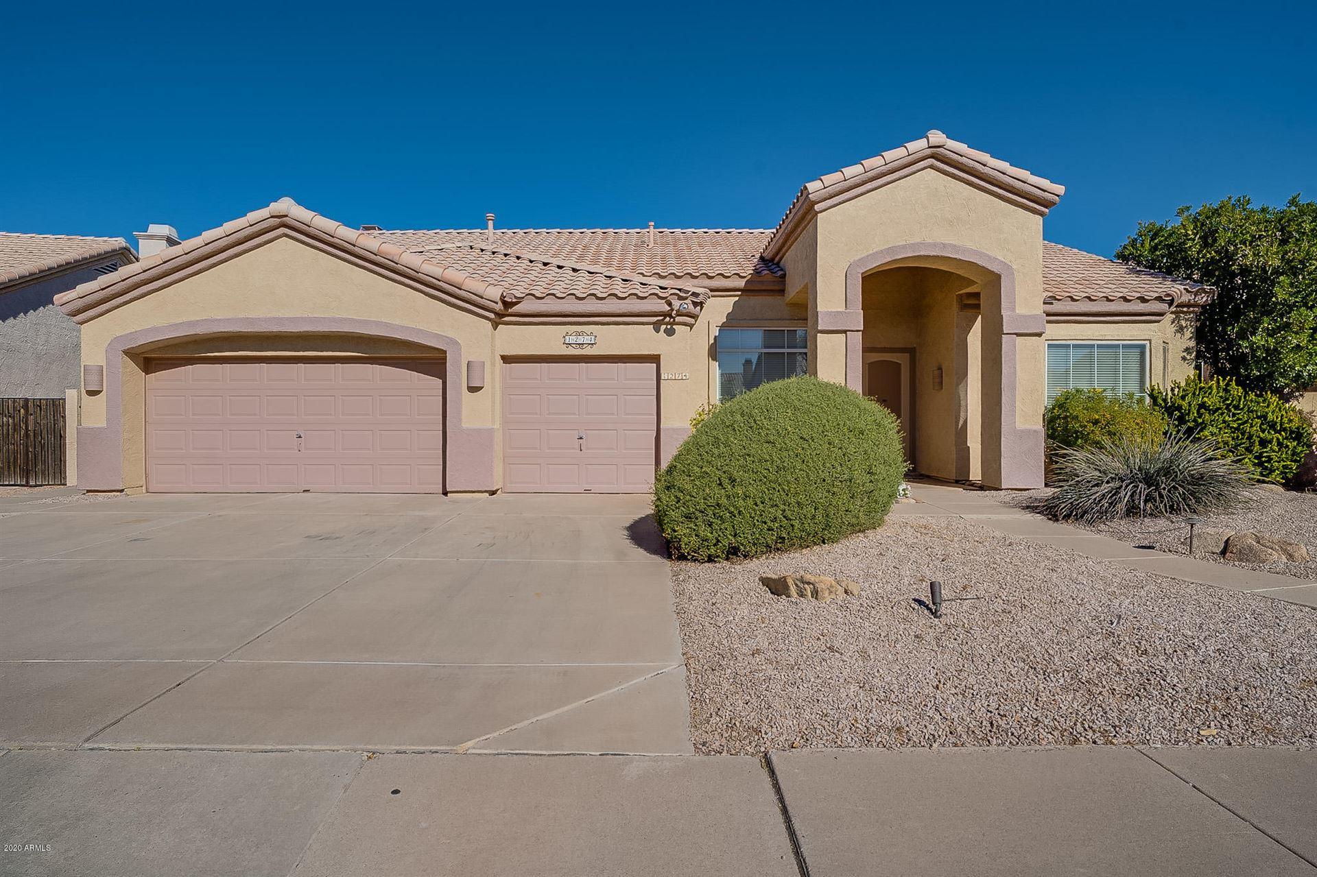 1274 W WINDHAVEN Avenue, Gilbert, AZ 85233 - MLS#: 6098869