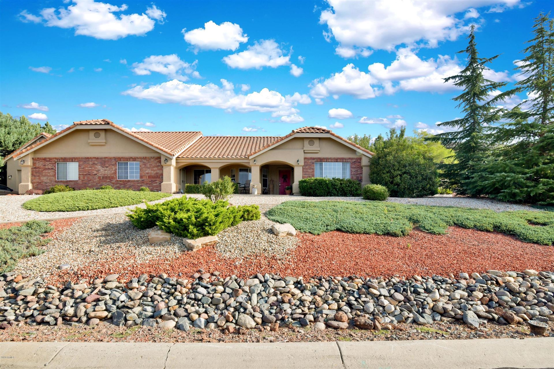 796 GOLDEN HAWK Drive, Prescott, AZ 86301 - #: 6115869