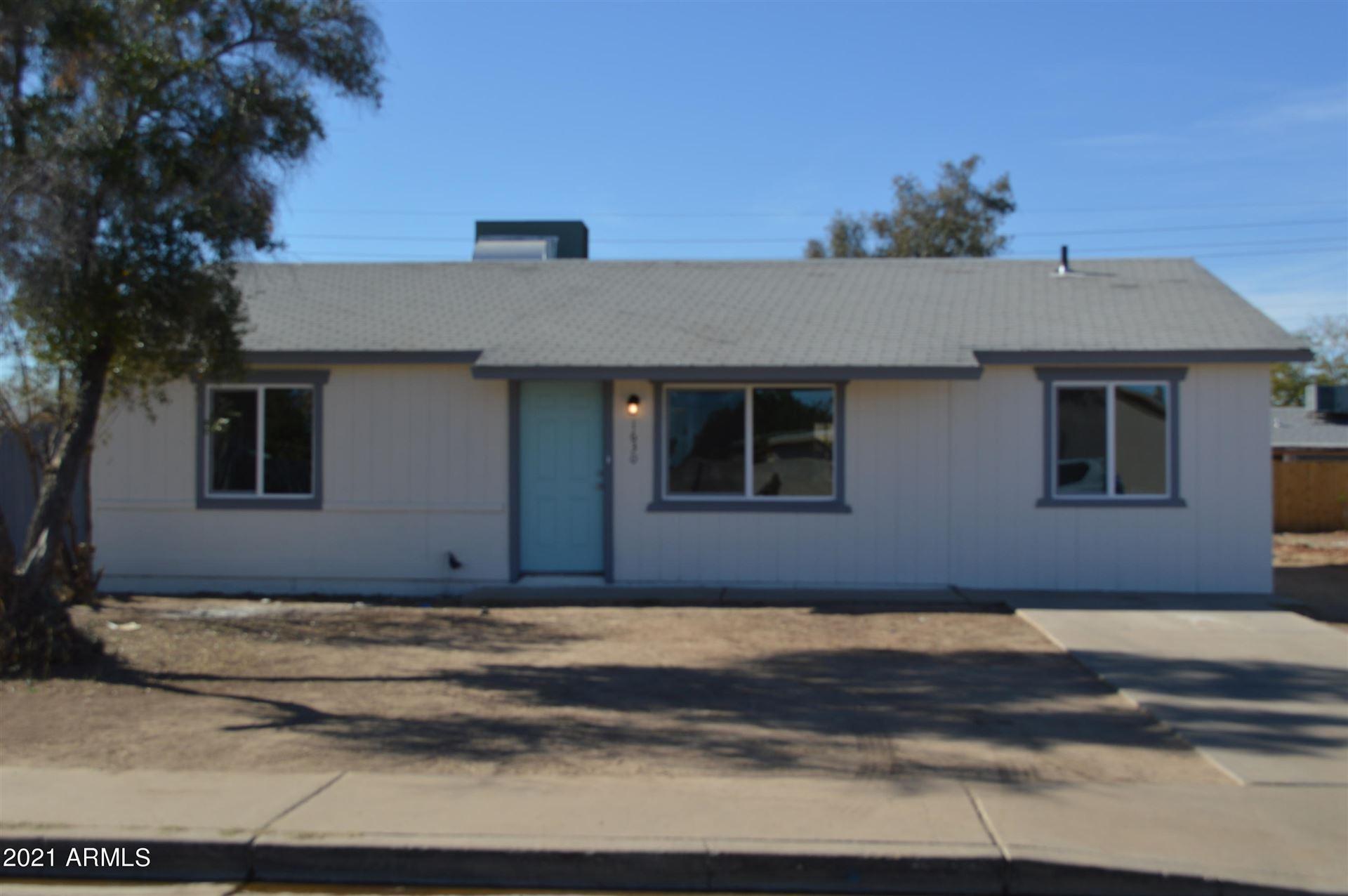 1630 N 70TH Drive, Phoenix, AZ 85035 - MLS#: 6181869