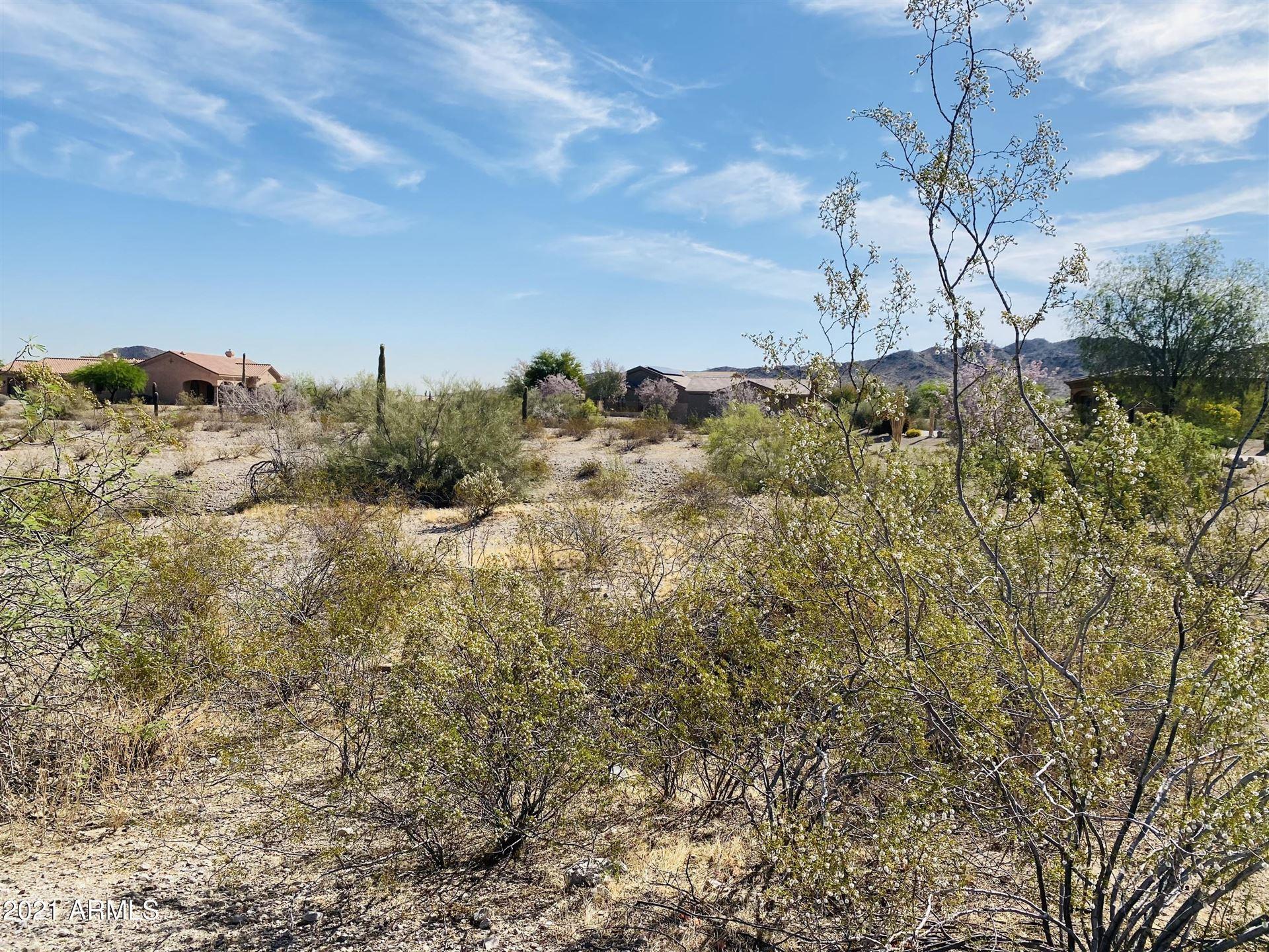 Photo of 9191 S KRISTA Drive E, Goodyear, AZ 85338 (MLS # 6231869)