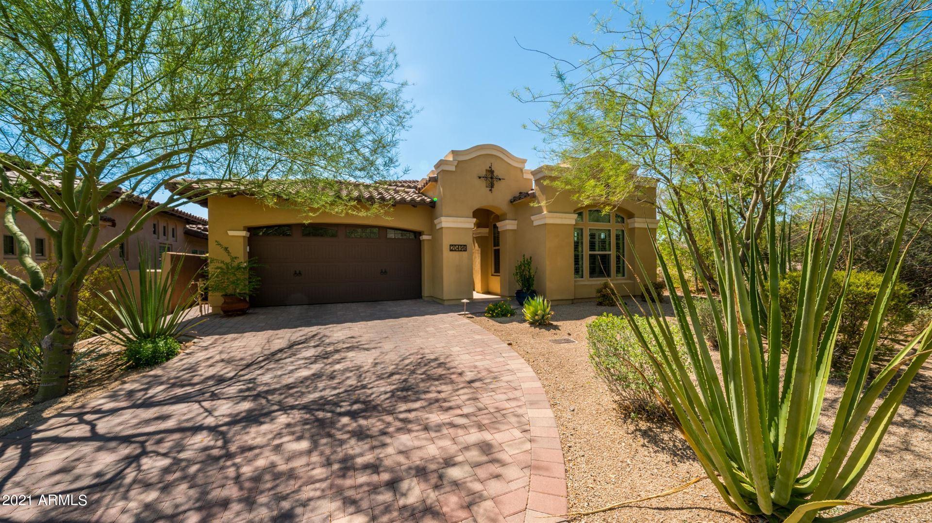 Photo of 20496 N 98th Street, Scottsdale, AZ 85255 (MLS # 6262869)