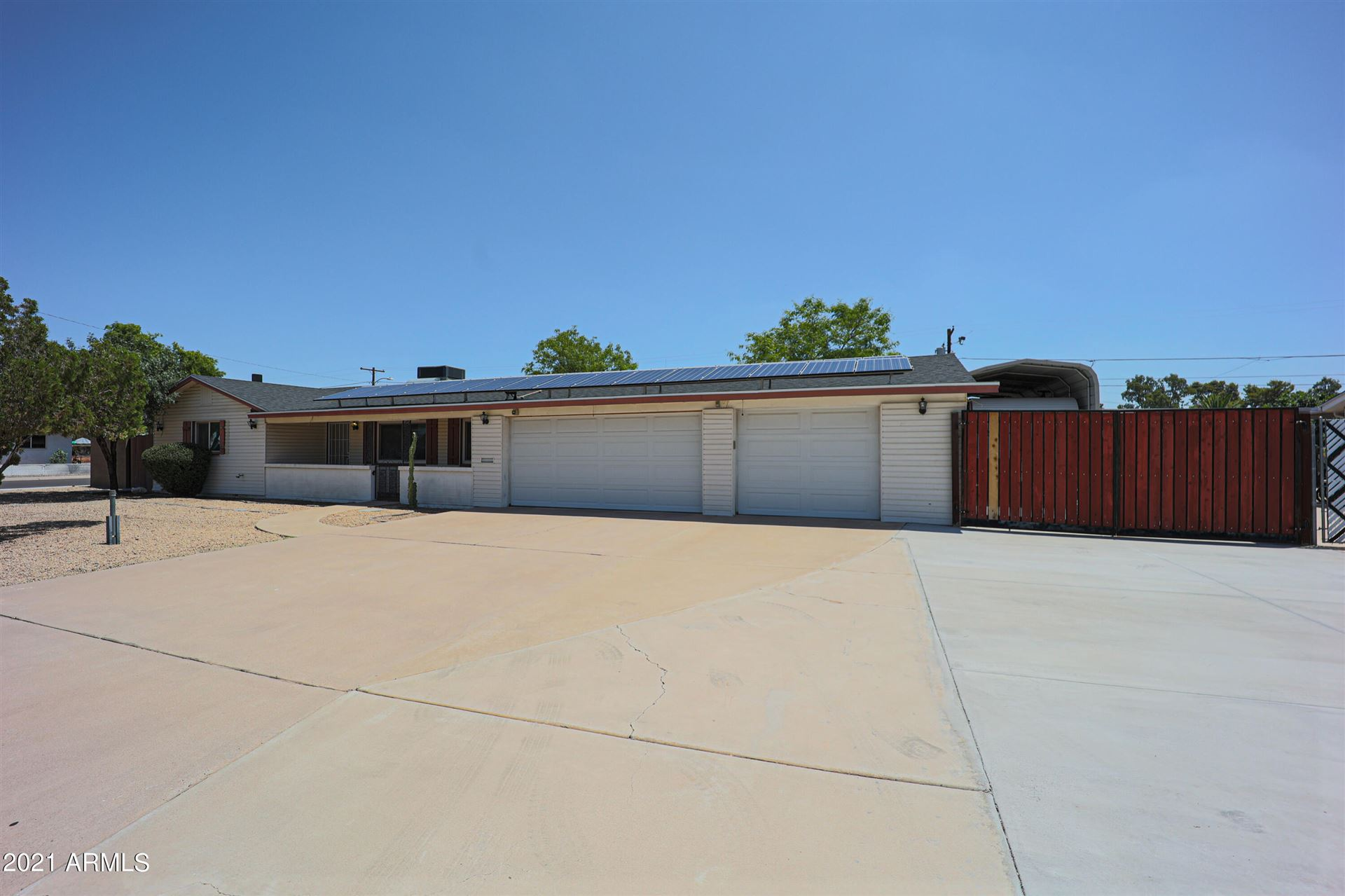 Photo of 12623 N 111th Drive, Youngtown, AZ 85363 (MLS # 6267869)