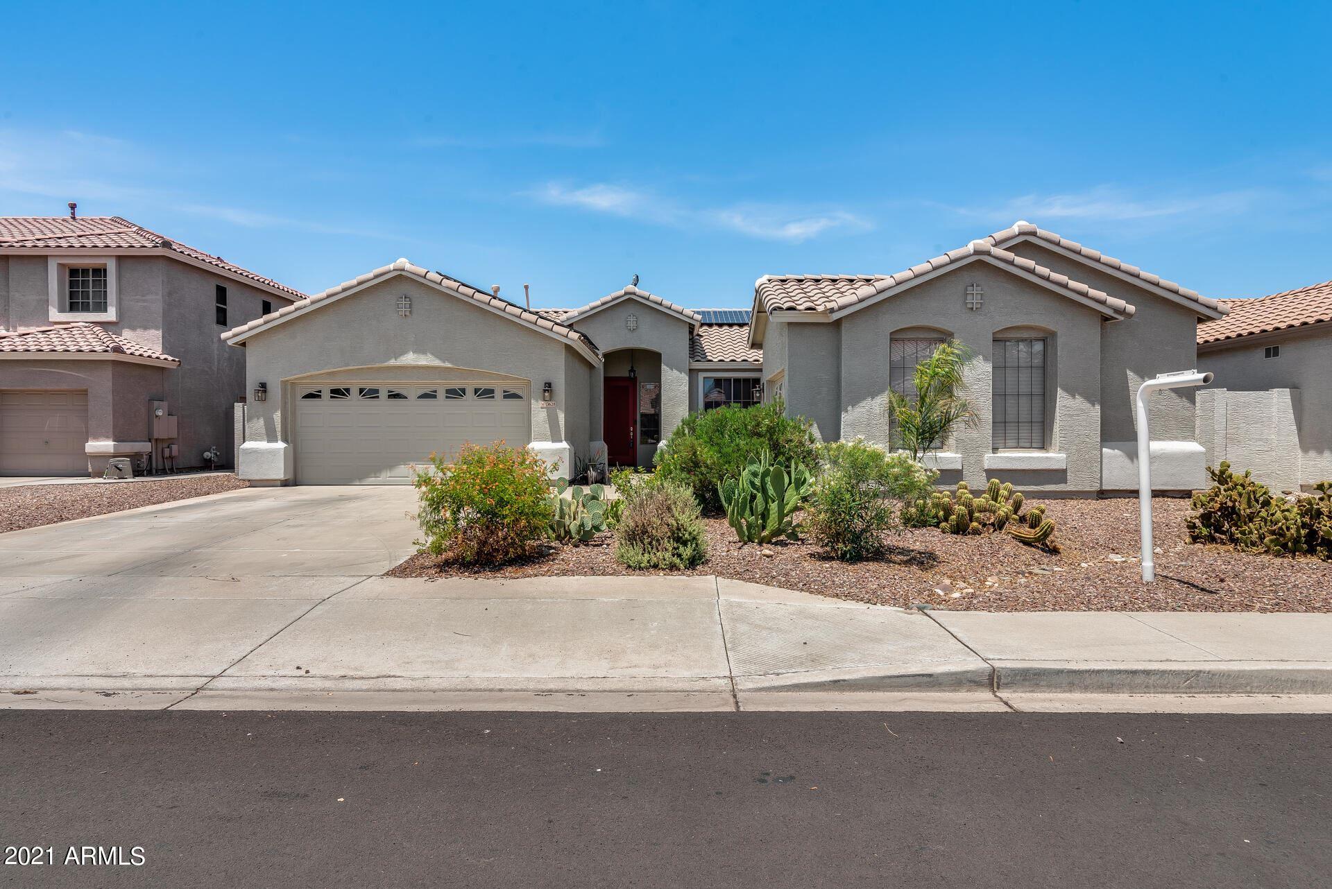 Photo of 13628 W San Miguel Ave Avenue, Litchfield Park, AZ 85340 (MLS # 6268869)
