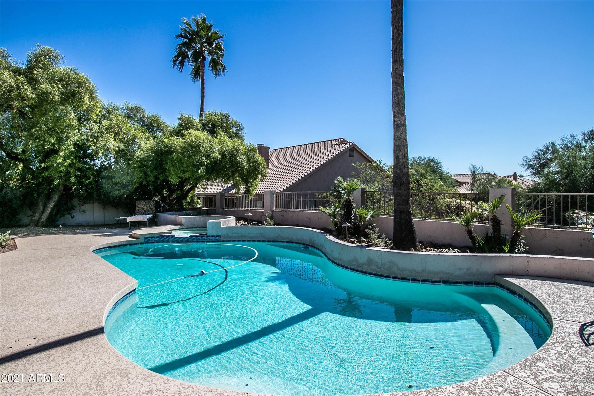 Photo of 12653 E POINSETTIA Drive, Scottsdale, AZ 85259 (MLS # 6307869)