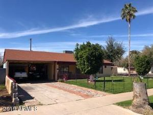 Photo of 2816 N Dayton Street, Phoenix, AZ 85006 (MLS # 5885870)