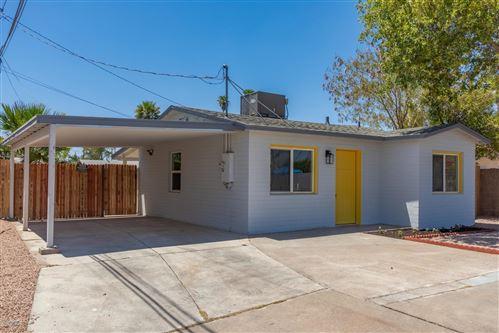 Photo of 1124 N 14TH Street, Phoenix, AZ 85006 (MLS # 6099870)