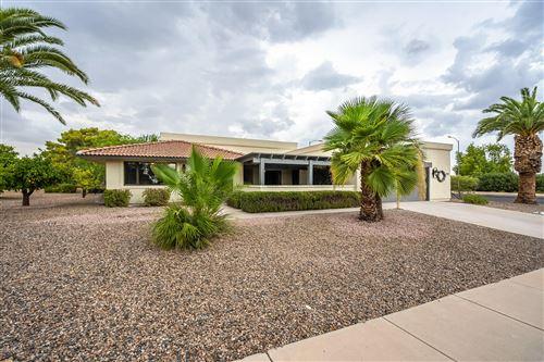 Photo of 21234 N 132ND Drive, Sun City West, AZ 85375 (MLS # 6107870)