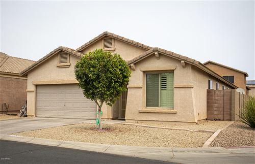 Photo of 9006 W VILLA MARIA Drive, Peoria, AZ 85382 (MLS # 6111870)