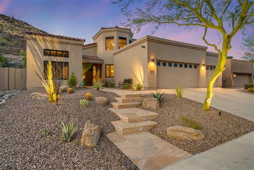 Photo of 6058 W ROBIN Lane, Glendale, AZ 85310 (MLS # 6133870)