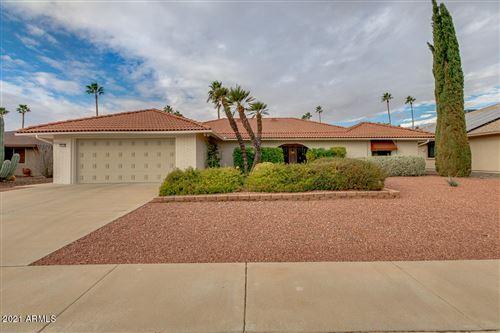 Photo of 12515 W PAINTBRUSH Drive, Sun City West, AZ 85375 (MLS # 6184870)