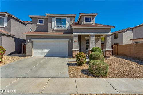 Photo of 14957 N 174TH Drive, Surprise, AZ 85388 (MLS # 6199870)