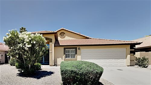 Photo of 7632 E POSADA Avenue, Mesa, AZ 85212 (MLS # 6234870)