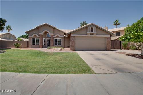 Photo of 1219 E HARBOR VIEW Drive, Gilbert, AZ 85234 (MLS # 6246870)