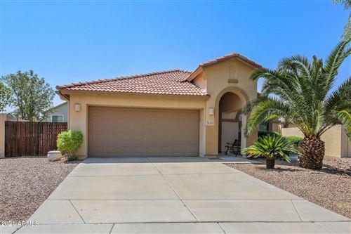 Photo of 3859 E Cloudburst Drive, Gilbert, AZ 85297 (MLS # 6294870)