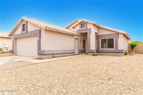 Photo of 11243 W RUTH Avenue, Peoria, AZ 85345 (MLS # 6298870)