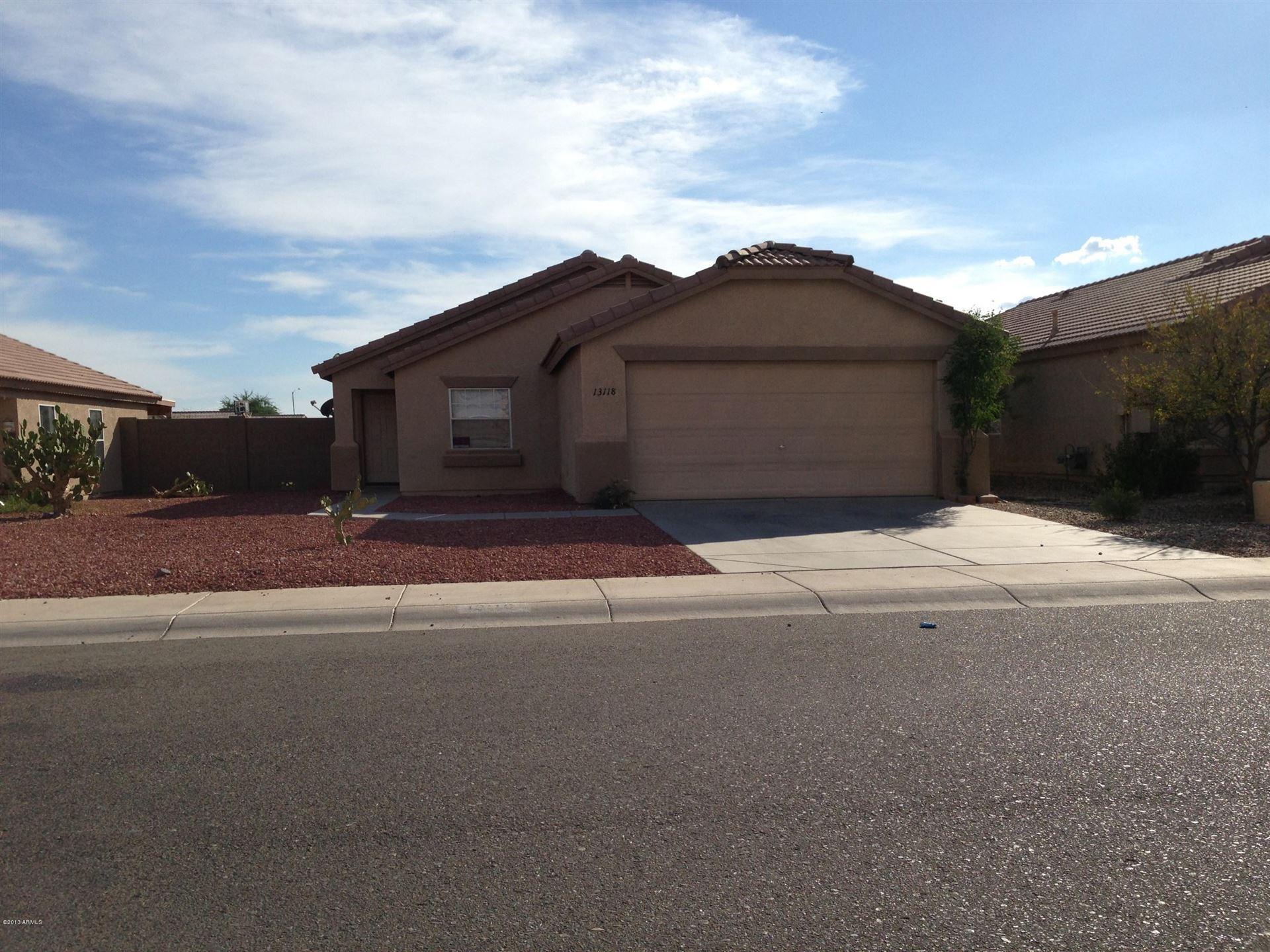 Photo of 13118 N 126TH Avenue, El Mirage, AZ 85335 (MLS # 6198870)