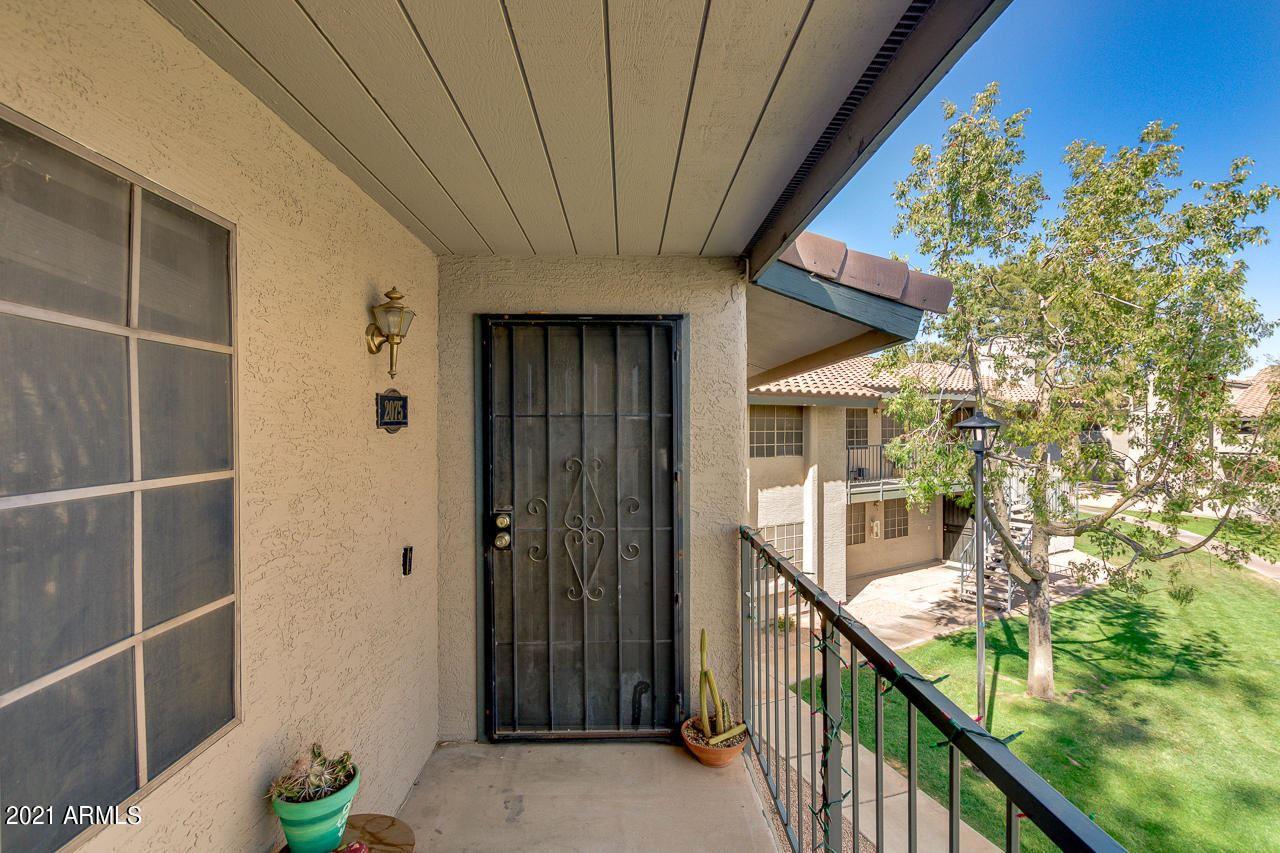 Photo of 533 W GUADALUPE Road #2075, Mesa, AZ 85210 (MLS # 6200870)