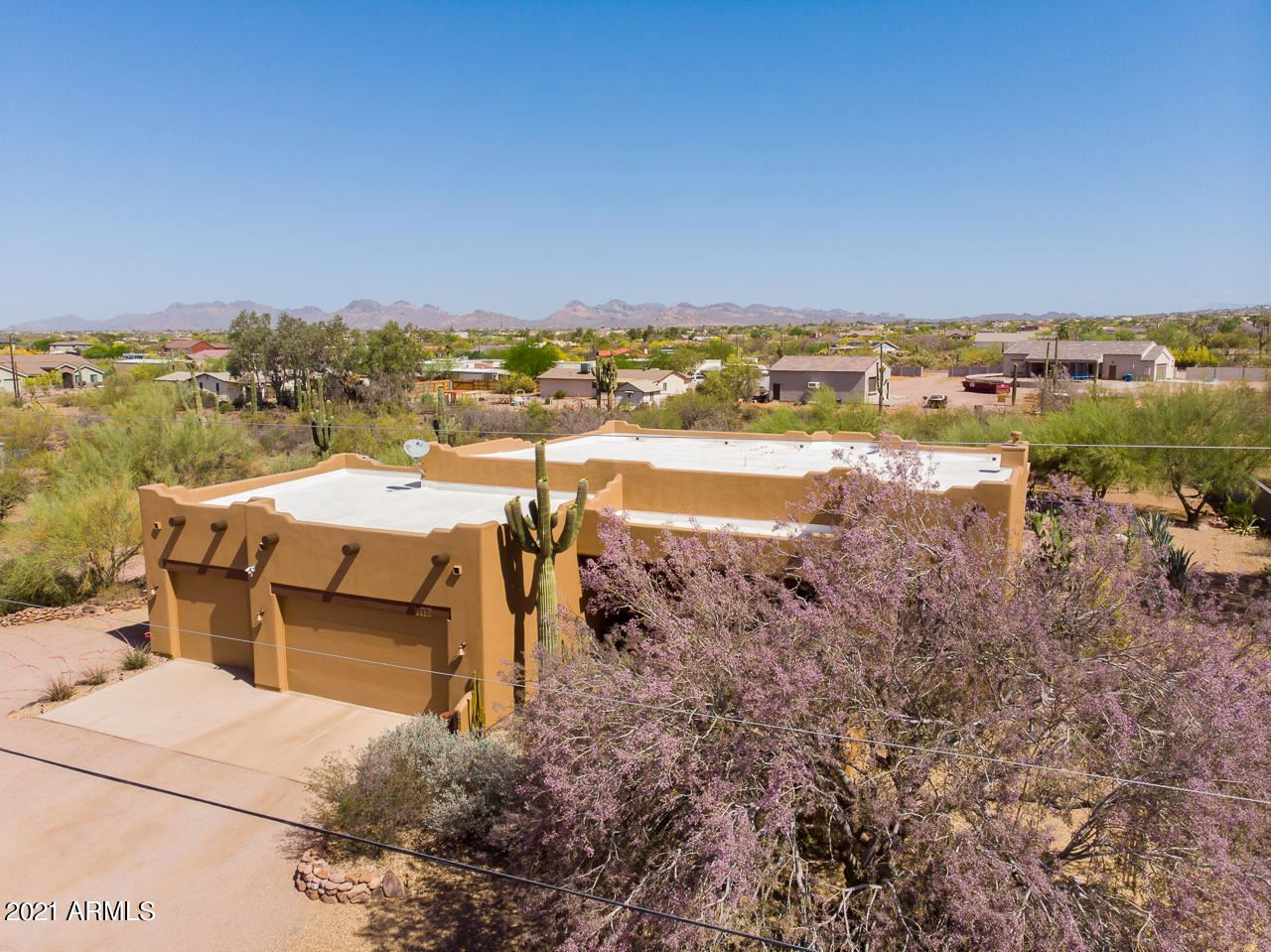 Photo of 5580 E 18TH Avenue, Apache Junction, AZ 85119 (MLS # 6231870)