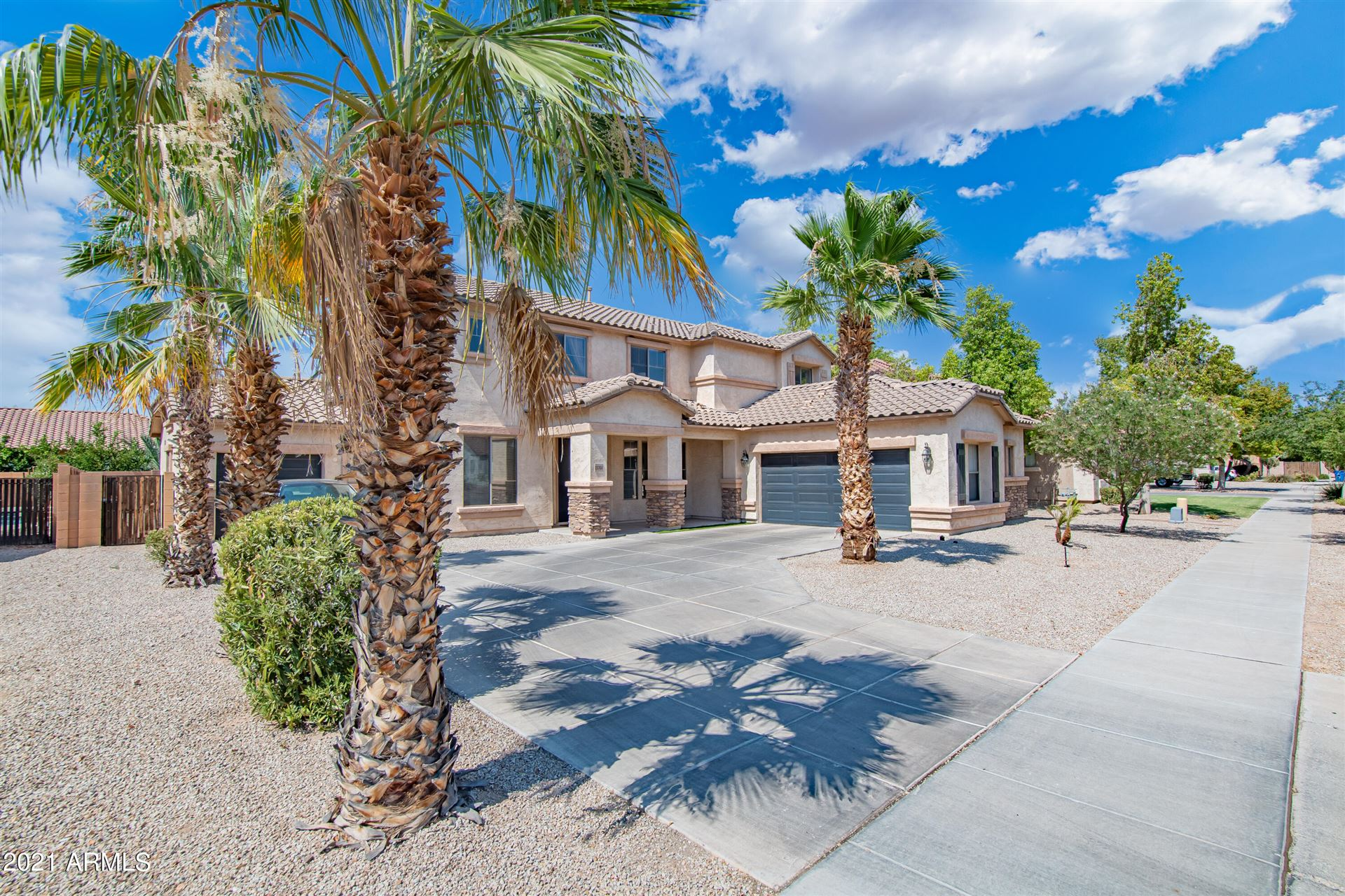 Photo of 19760 E MAYBERRY Road, Queen Creek, AZ 85142 (MLS # 6248870)