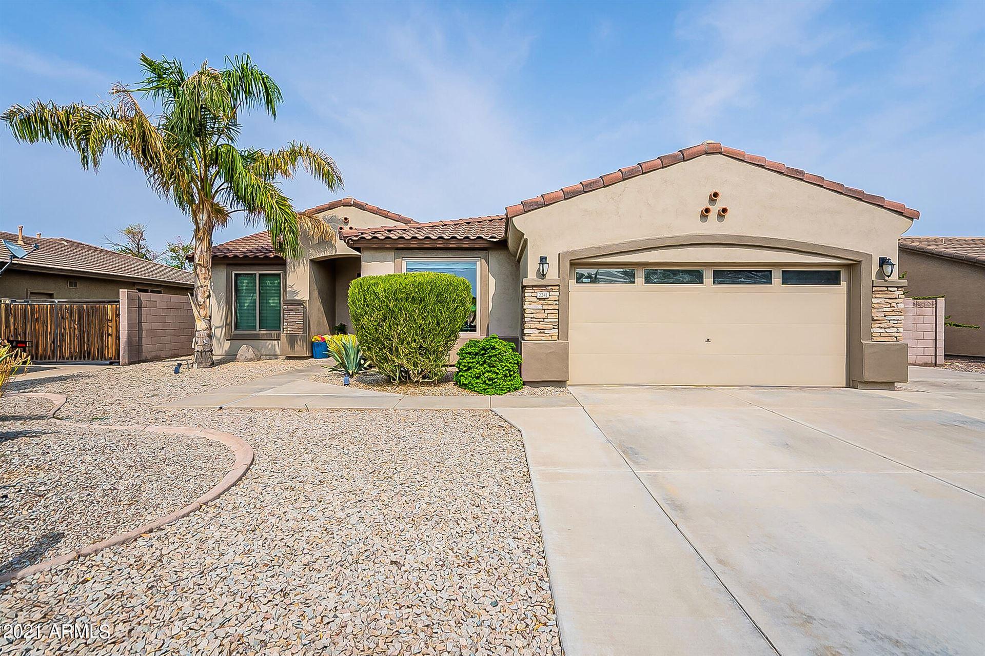 Photo of 2241 S PORTLAND Avenue, Gilbert, AZ 85295 (MLS # 6268870)