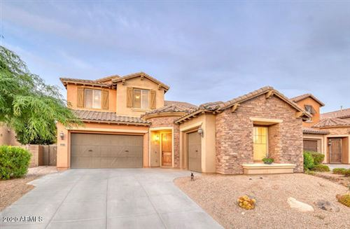 Photo of 3916 E QUAIL Avenue, Phoenix, AZ 85050 (MLS # 6143871)