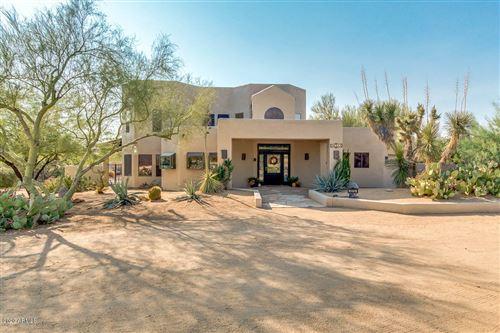Photo of 28212 N 58TH Street, Cave Creek, AZ 85331 (MLS # 6149871)