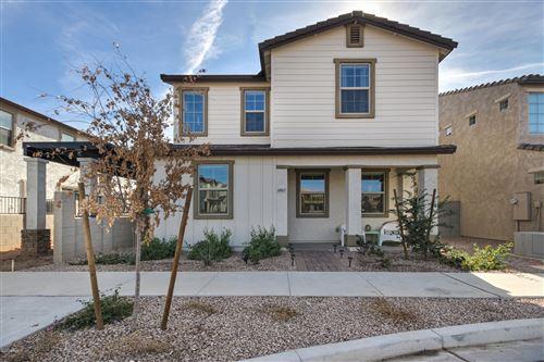 Photo of 6863 E BOISE Street, Mesa, AZ 85207 (MLS # 6163871)