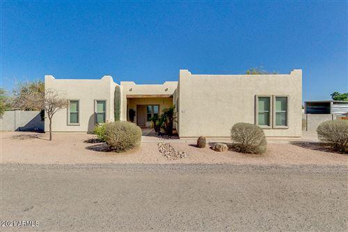 Photo of 137 N 87TH Place, Mesa, AZ 85207 (MLS # 6193871)