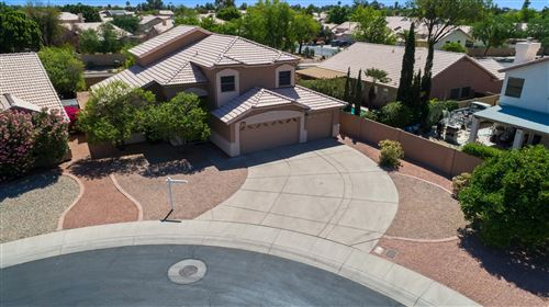 Photo of 941 N ALAN Court, Chandler, AZ 85226 (MLS # 6218871)