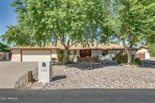 Photo of 6516 W VILLA THERESA Drive, Glendale, AZ 85308 (MLS # 6309871)