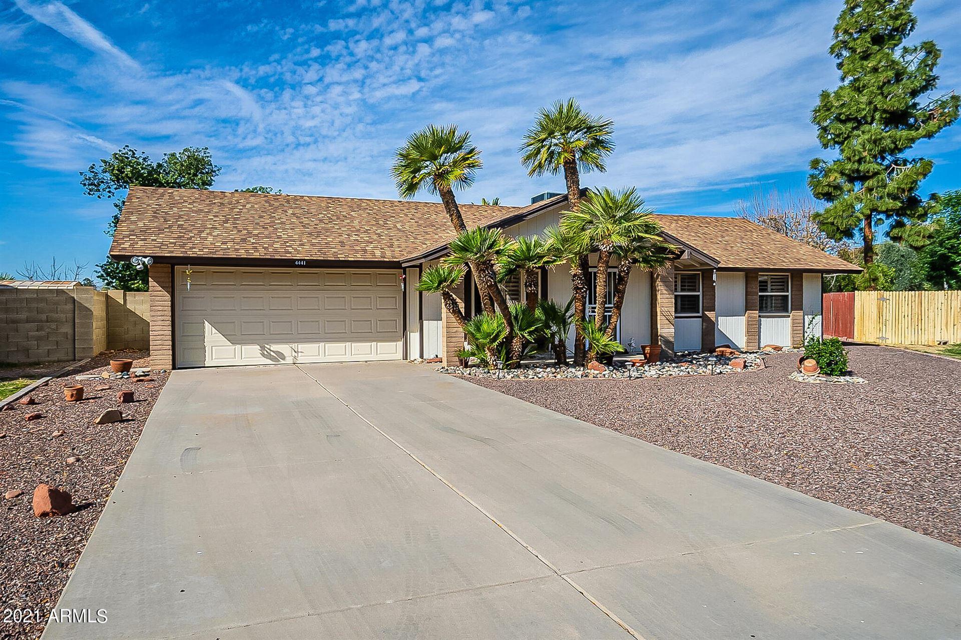 4441 W KEATING Circle, Glendale, AZ 85308 - MLS#: 6201871