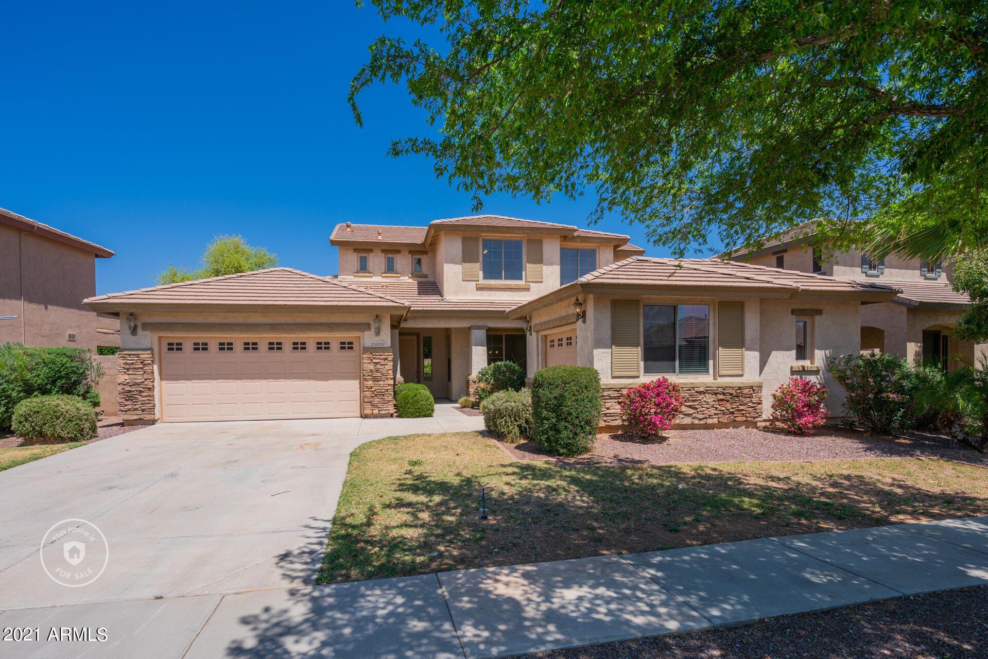 15220 W BOCA RATON Road, Surprise, AZ 85379 - MLS#: 6221871