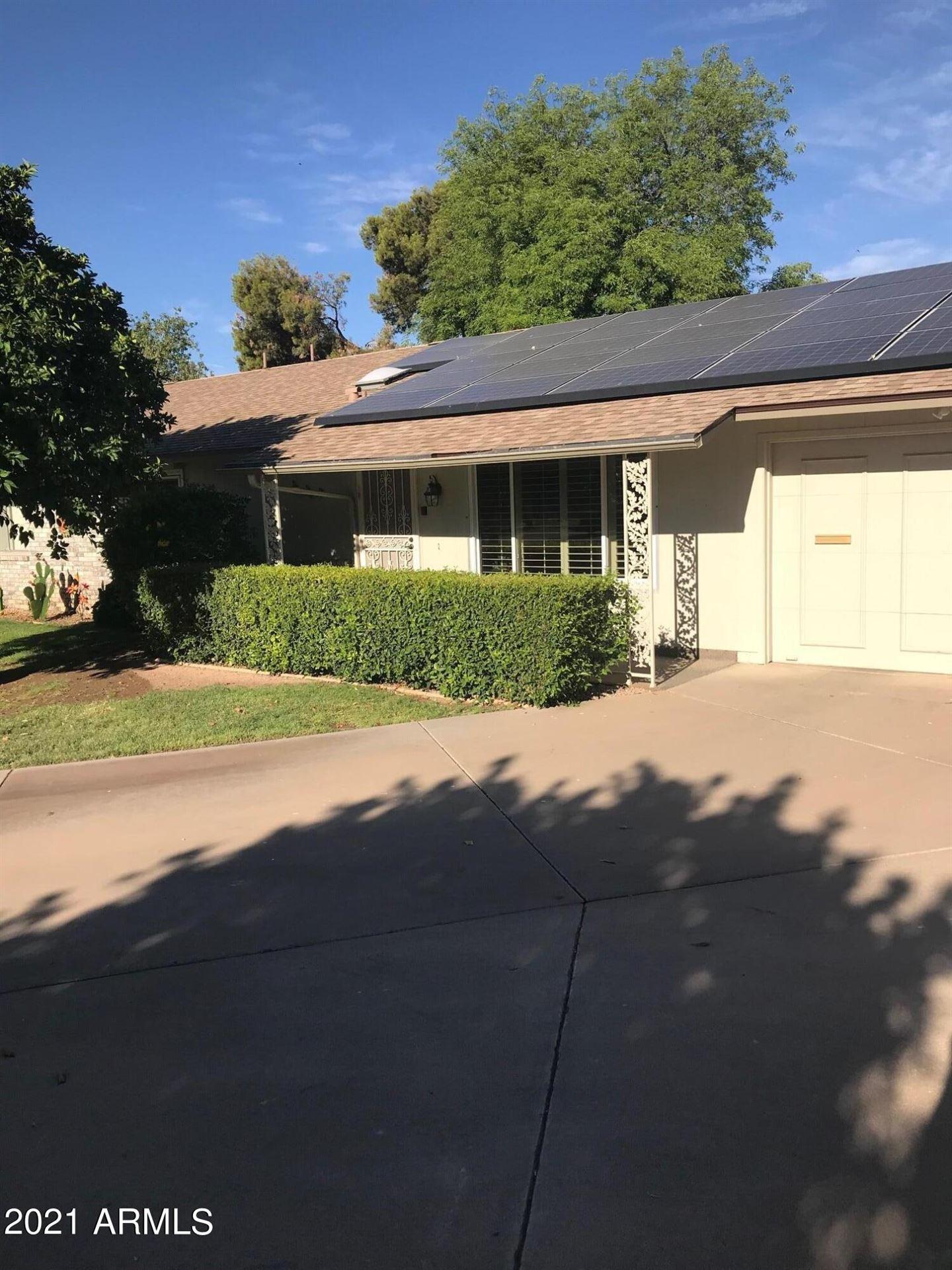 Photo of 18432 N 101ST Drive, Sun City, AZ 85373 (MLS # 6248871)