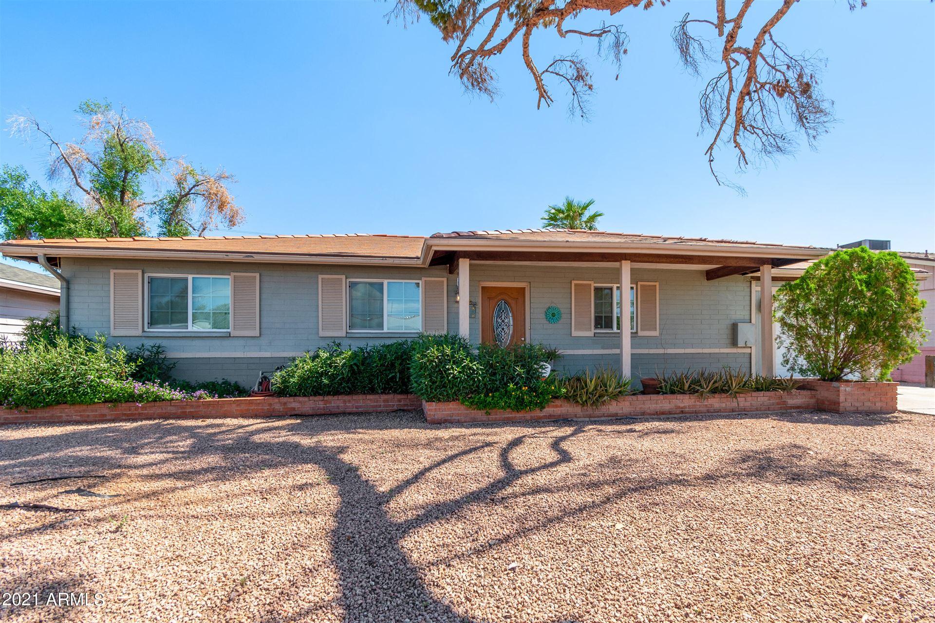 2033 W MONTEBELLO Avenue, Phoenix, AZ 85015 - MLS#: 6266871