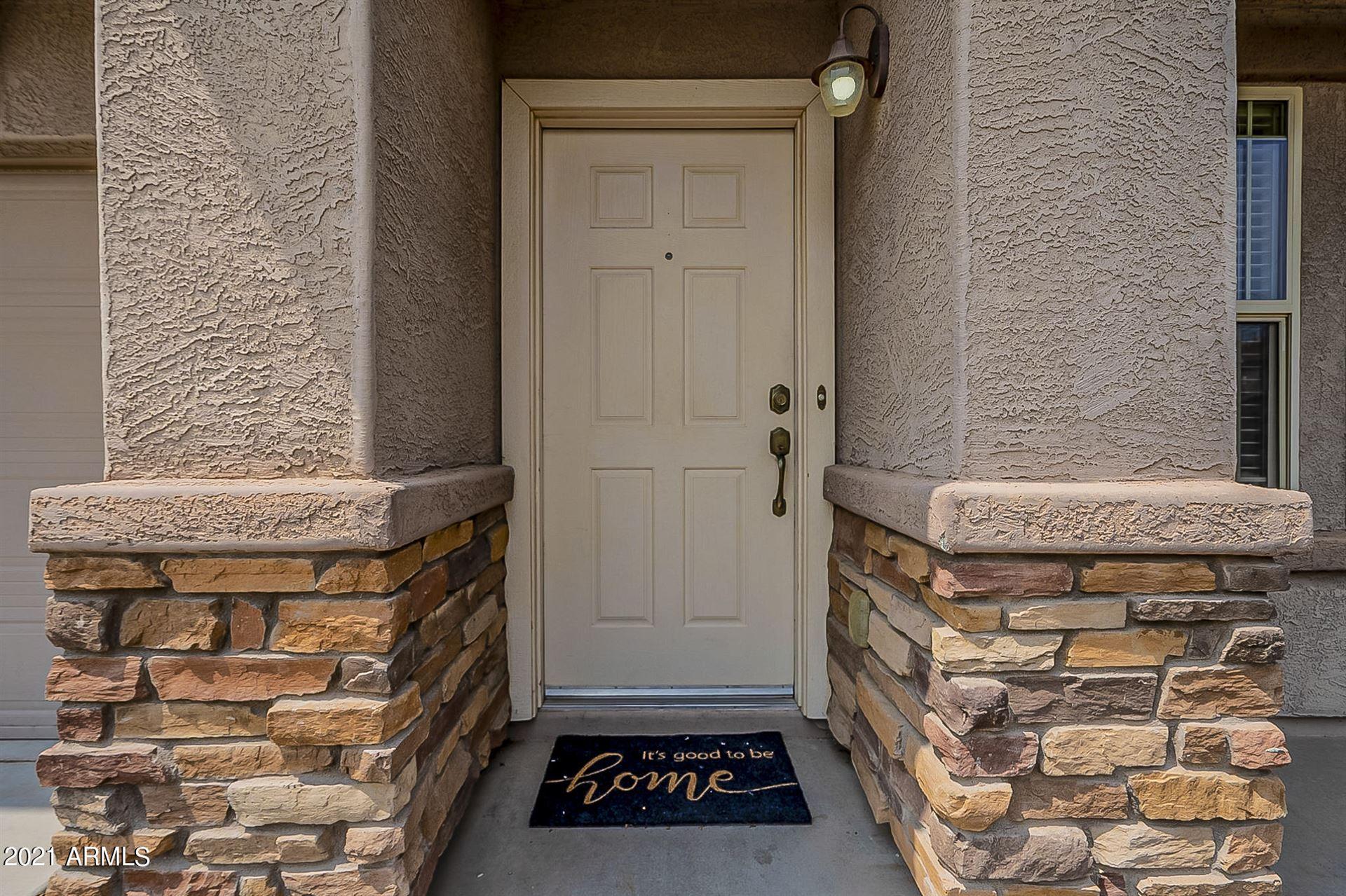Photo of 1084 E KELSI Avenue, San Tan Valley, AZ 85140 (MLS # 6268871)