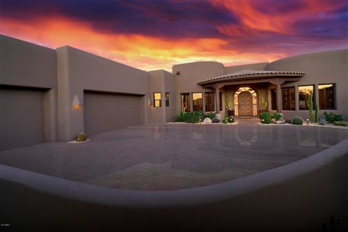Photo of 8300 E DIXILETA Drive #209, Scottsdale, AZ 85266 (MLS # 5956872)