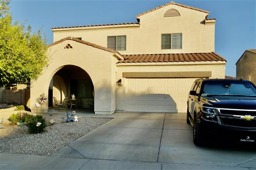 Photo of 15957 W MAUNA LOA Lane, Surprise, AZ 85379 (MLS # 6099872)