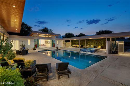 Photo of 523 W VISTA Avenue, Phoenix, AZ 85021 (MLS # 6239872)