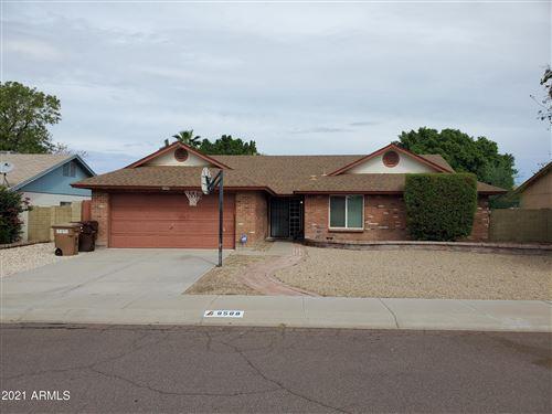 Photo of 8588 W SAINT JOHN Road, Peoria, AZ 85382 (MLS # 6298872)