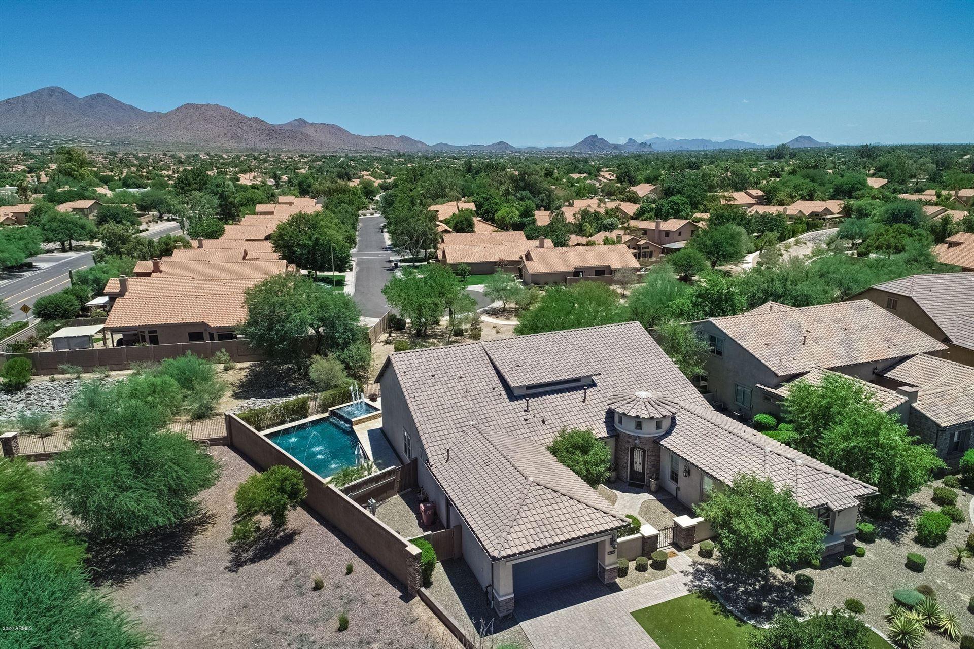 12975 N 94TH Place, Scottsdale, AZ 85260 - #: 6097872