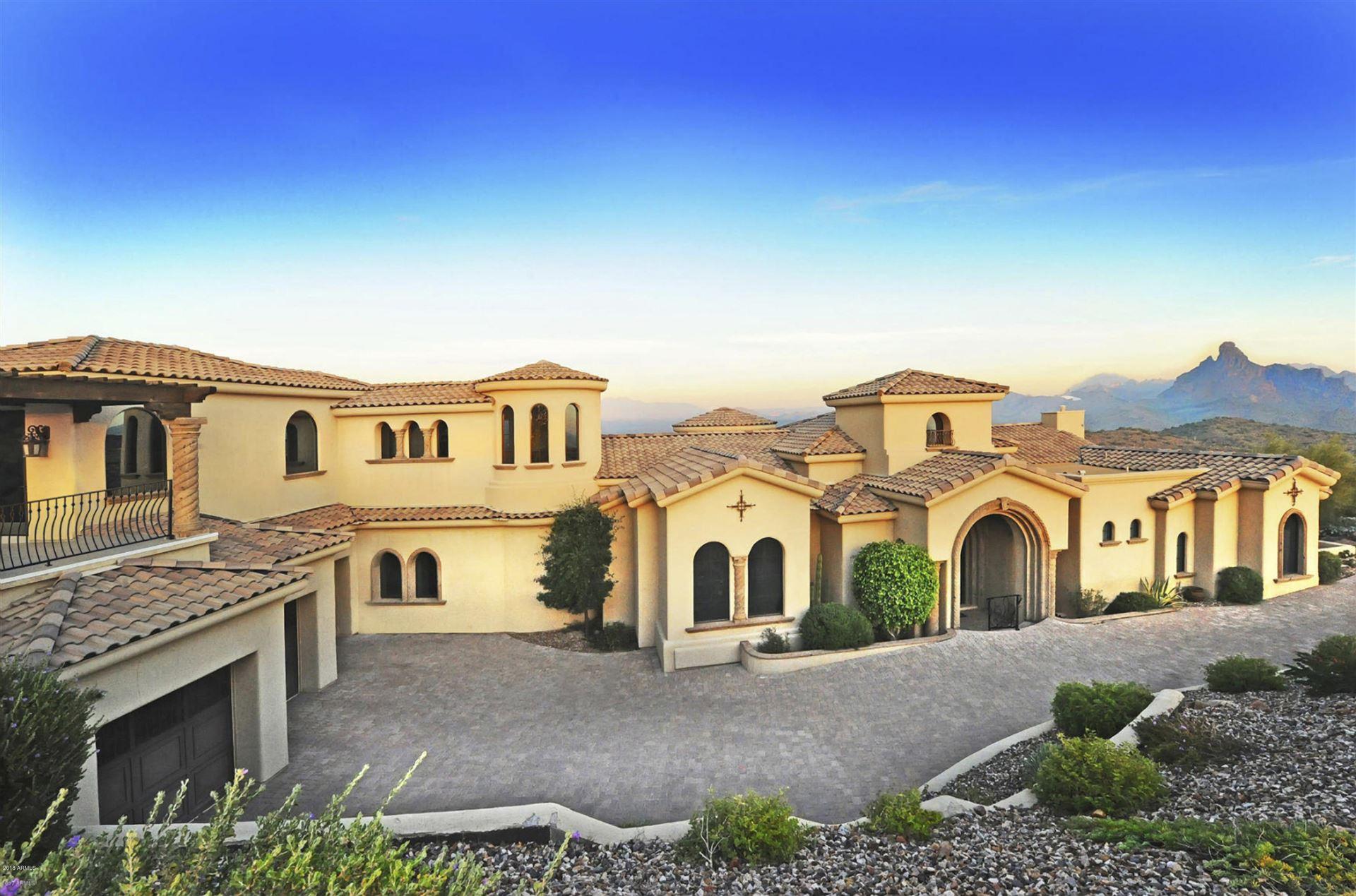 9127 N VISTA VERDE Court, Fountain Hills, AZ 85268 - MLS#: 6128872
