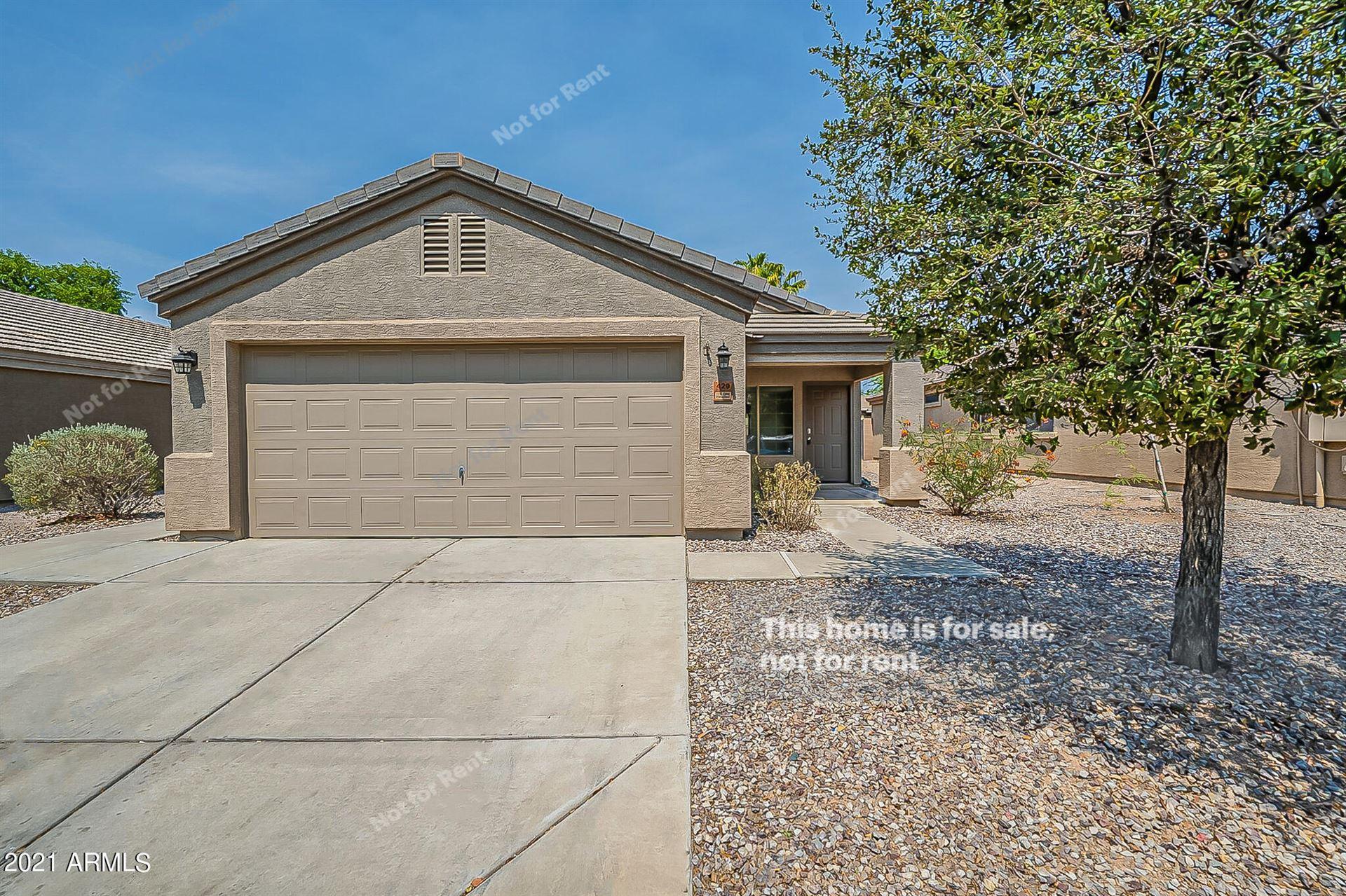420 S SABRINA --, Mesa, AZ 85208 - MLS#: 6251872