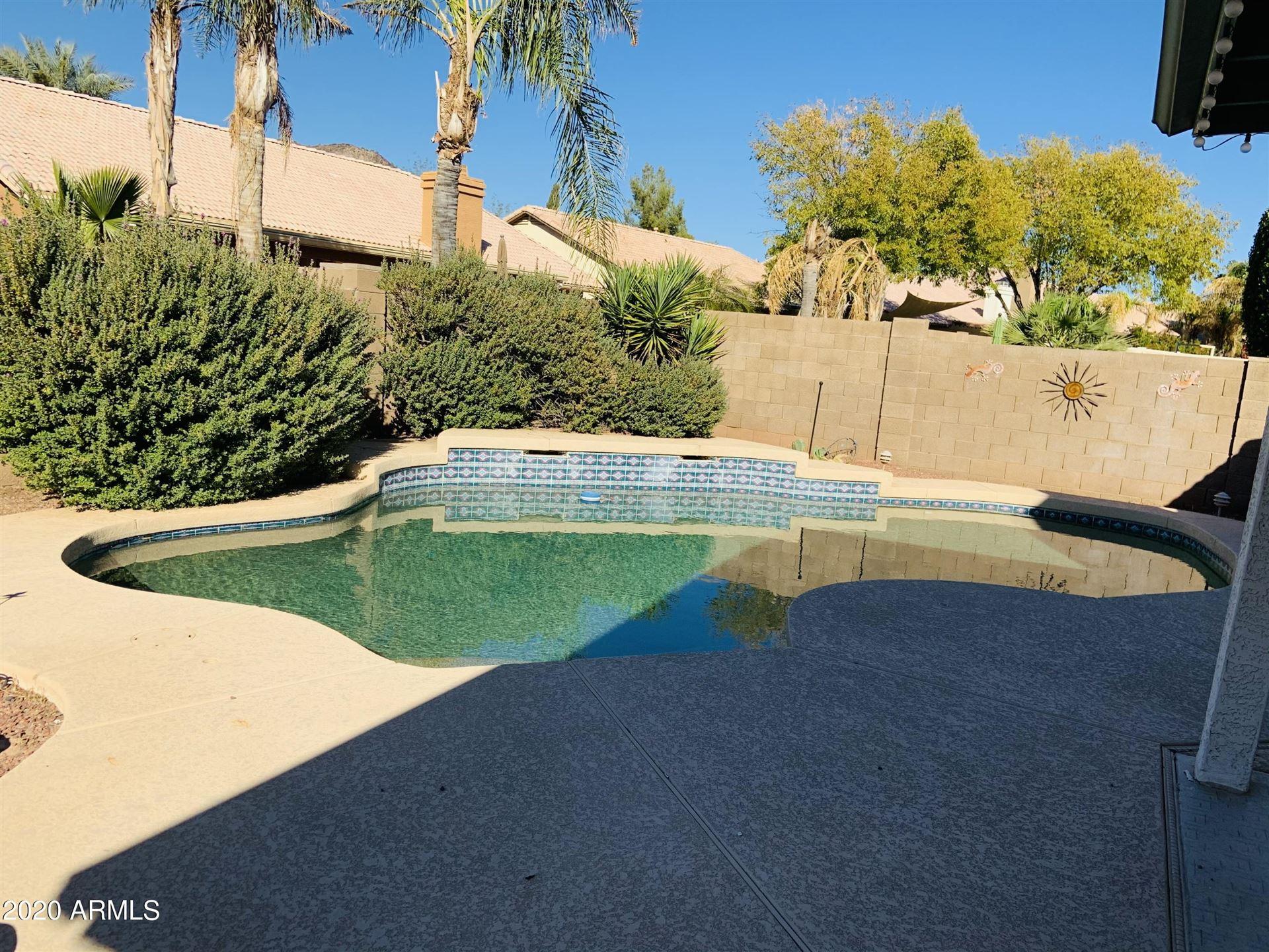 Photo of 5974 W Calle Lejos Drive, Glendale, AZ 85310 (MLS # 6268872)