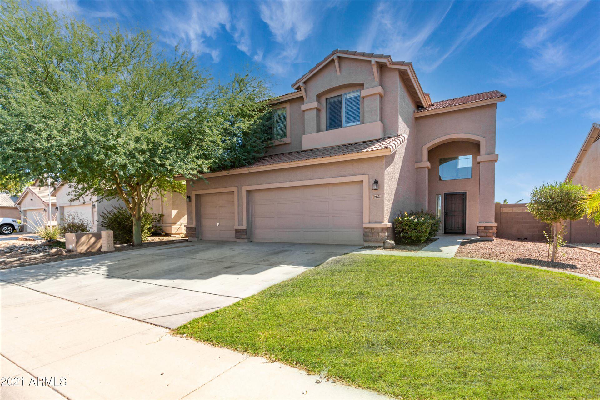 Photo of 29853 W MITCHELL Avenue, Buckeye, AZ 85396 (MLS # 6305872)