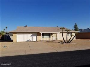 Photo of 17411 N APPALOOSA Drive, Sun City, AZ 85373 (MLS # 5979873)
